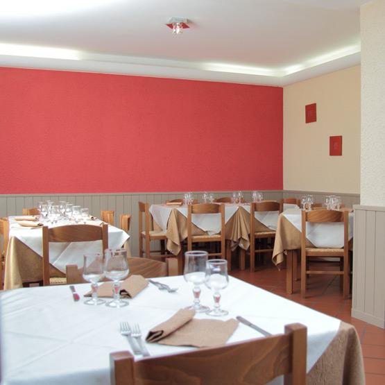 saletta ristorante il palazzo